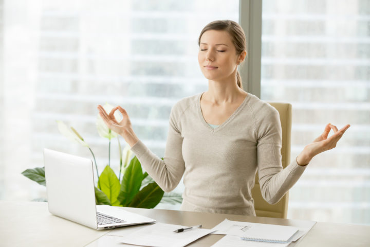 5 Meditation Techniques to Achieve Mindfulness