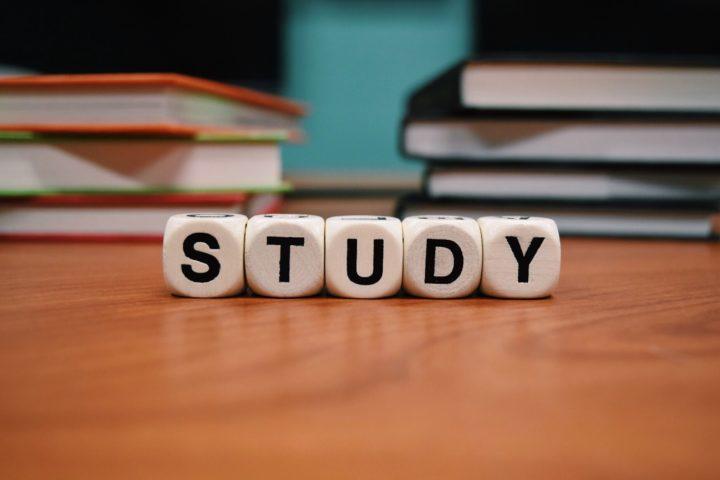 Focus on Studying Checklist