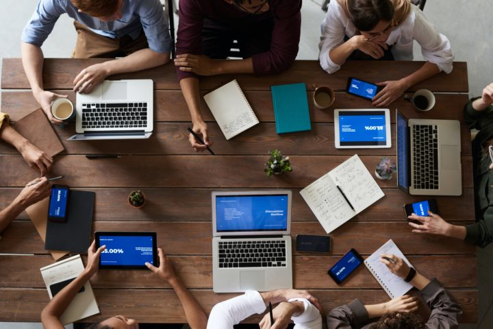 How To Focus and Prepare for a Virtual Meeting?