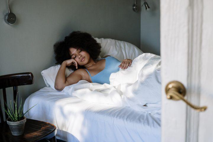 Tips for Improving Deep Sleep