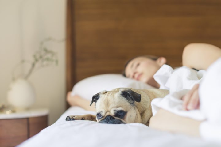 10 Steps To Improve REM Sleep