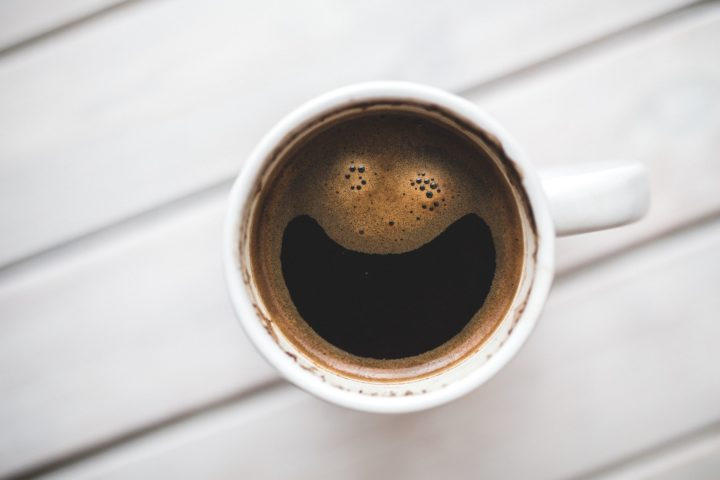 The Link Between Coffee and Anxiety