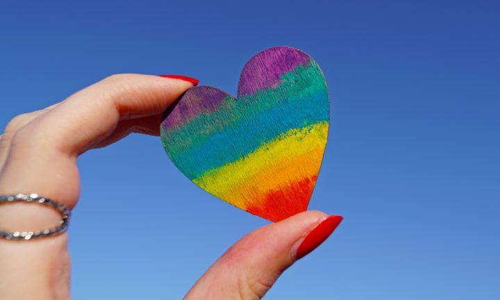 Understanding Anxiety & Stress for the LGBTQIA Community