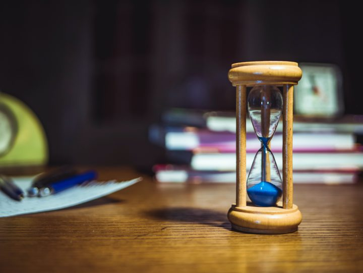 Time Management Skills To Master Working From Home