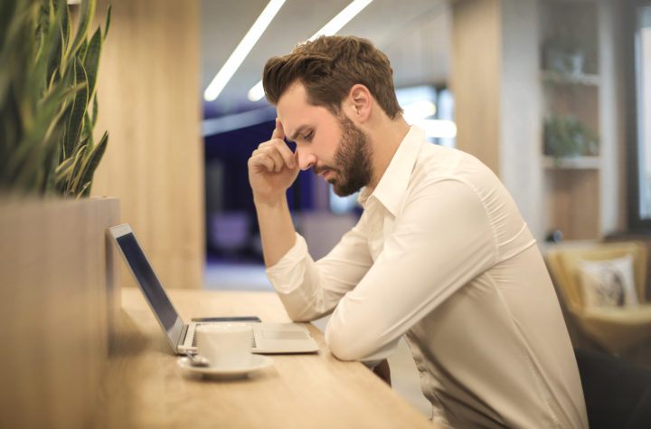 5 Easy Ways To Reduce Work Anxiety