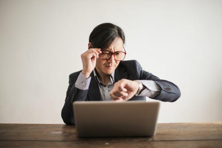Deadline Stress? Beat it in 6 Simple Steps