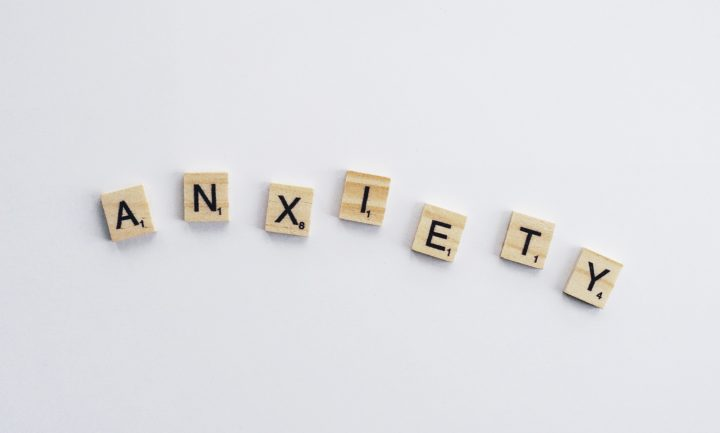 Symptoms of Anxiety: Knowing The Signs & Symptoms