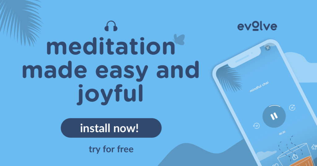 Practice the Buteyko breathing meditation in a safe manner.