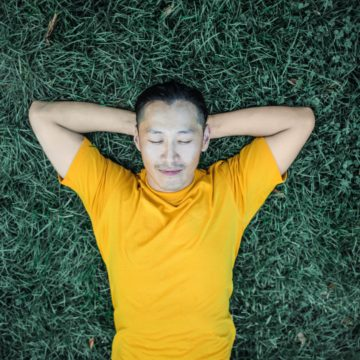 The PIL method helps reduce stress.