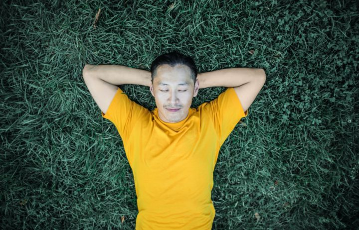 Reduce Stress Instantly With The PIL Method