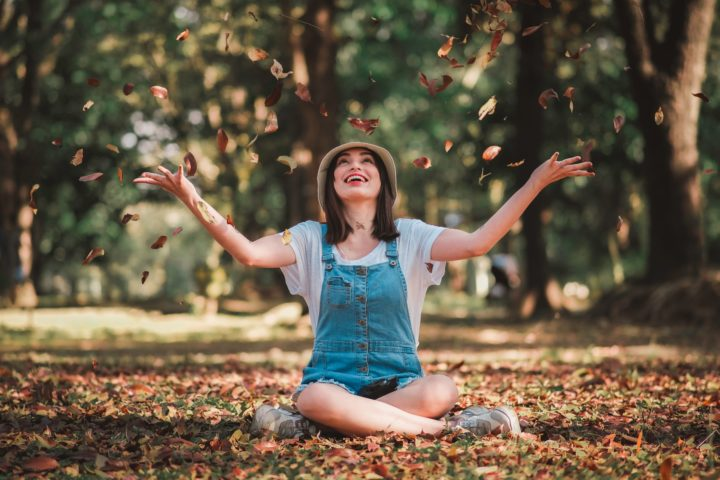 How To Manage Stress & End The Day Feeling Energised
