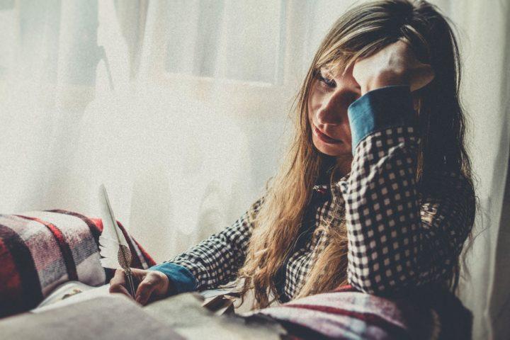The 4 Main Emotional Symptoms of Stress