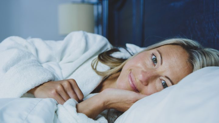 4 Simple Home Remedies for Sleepless Nights