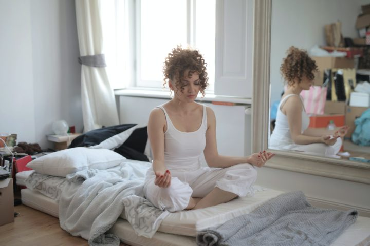 5 Habits to Sleep Fast and Improve Sleep Quality