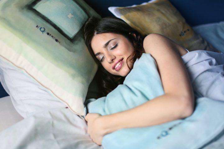 Understanding Beauty Sleep & Its Benefits