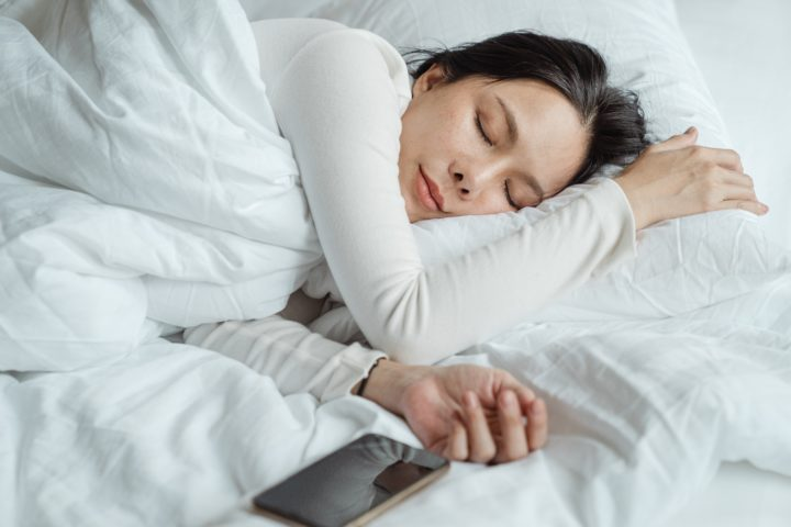 The Powerful Benefits of Power Naps