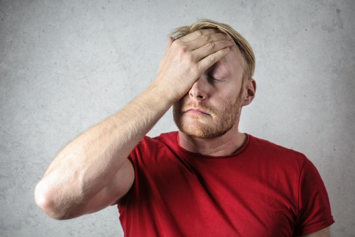 How To Deal With Frustration In 4 Simple Ways