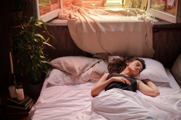 Oversleeping Affecting You? Here's How To Correct Your Sleep