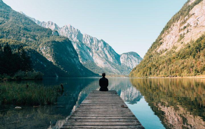 Visualisation Meditation: 3 Exercises To Try