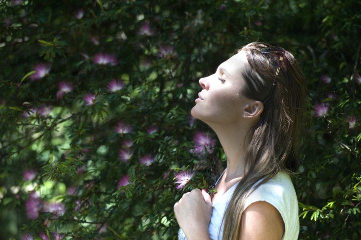 Box Breathing Technique for Stress & Focus