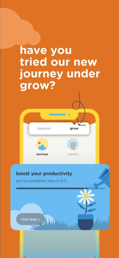 Stop procrastination and become more productive with Evolve!